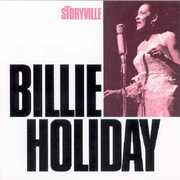 Masters of Jazz , Billie Holiday
