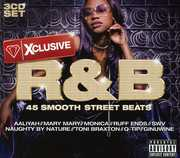 Xclusive R&B , Various Artists
