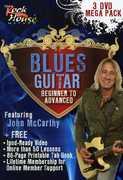 Blues Guitar Mega Pack , John McCarthy