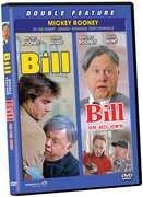 Bill /  Bill: On His Own , Mickey Rooney