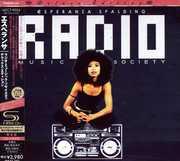 Radio Music Society , Esperanza Spalding