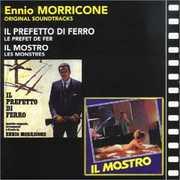 Il Prefetto Di Ferro /  Il Mostro (Original Soundtrack) [Import]