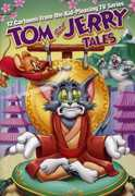 Tom and Jerry Tales: Volume 4 , Sam Vincent