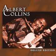 Deluxe Edition , Albert Collins