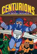 The Centurions: The Original Miniseries , Vince Edwards
