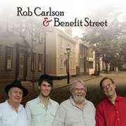 Rob Carlson & Benefit Street