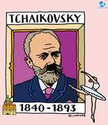 500Yen Classic 3: Tchaikovsky /  Various [Import] , Various Artists