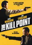 The Kill Point , Steve Cirbus
