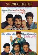 Three Men and a Baby /  Three Men and a Little Lady , Margaret Colin