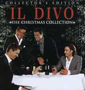 Christmas Collection-Special Edition Tin [Import] , Il Divo