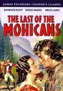 The Last of the Mohicans , Randolph Scott