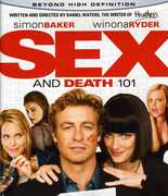 Sex and Death 101 , Simon Baker
