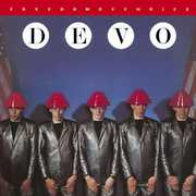 Freedom Of Choice [Remastered] [Deluxe Edition] , Devo