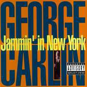 Jammin in New York [Explicit Content] , George Carlin