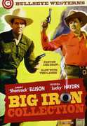Big Iron Collection , James Ellison