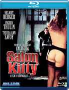 Salon Kitty , Helmut Berger