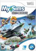 My Sims: Sky Heroesfor Nintendo Wii