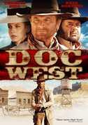 Doc West , Mary Petruolo