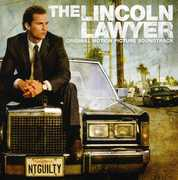 The Lincoln Lawyer (Original Soundtrack)