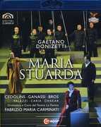 Maria Stuarda , Fiorenza Cedolins