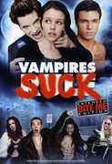 Vampires Suck , Anneliese Van Der Pol