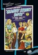 Clancy Street Boys , Bennie Bartlett
