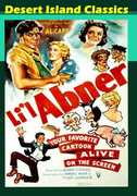 Li'l Abner , Billy Bevan