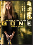 Gone , Amanda Seyfried