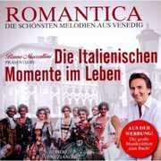 Romantica-B.Maccallini [Import] , Romantica-B.Maccallini