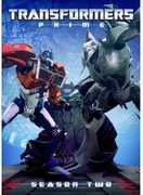Transformers Prime: Season Two , Peter Cullen