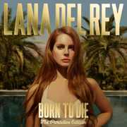 Born to Die: The Paradise Edition [Import] , Lana Del Rey
