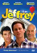 Jeffrey , Steven Weber