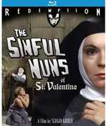 The Sinful Nuns of Saint Valentine , Bruna Beani