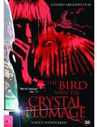 The Bird With the Crystal Plumage , Tony Musante