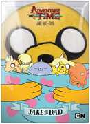 Adventure Time: Jake the Dad , Melanie Comarcho