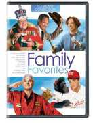 Family Favorites: 10 Movie Collection , Fred Savage
