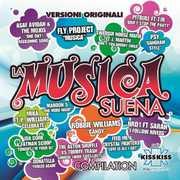 La Musica Suena Compilation [Import] , Various Artists