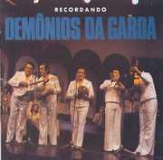 Recordando [Import] , Demônios Da Garoa