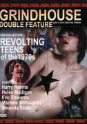 Revolting Teens of the 1970s , Eric Edwards