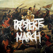 Viva La Vida/ Prospekt's March , Coldplay