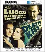 The Death Kiss , David Manners