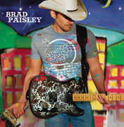 American Saturday Night , Brad Paisley