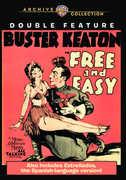 Free and Easy /  Estrellados , Buster Keaton