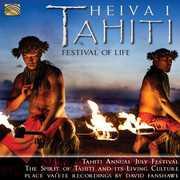 Heiva I Tahiti- Festival of Life