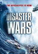 Disaster Wars , Jackie Chan