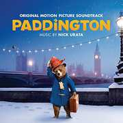 Paddington (Original Soundtrack)