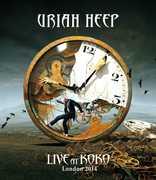 Uriah Heep Live at Koko , Uriah Heep