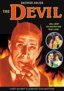 The Devil , Claude Akins