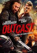 Outcast , Nicolas Cage