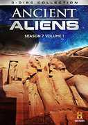 Ancient Aliens: Season 7 Volume 1 , Gerardo Cepeda